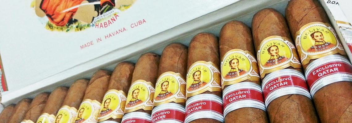 Bolivar cigarrer