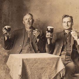 Cigarrer och dess historia i Sverige